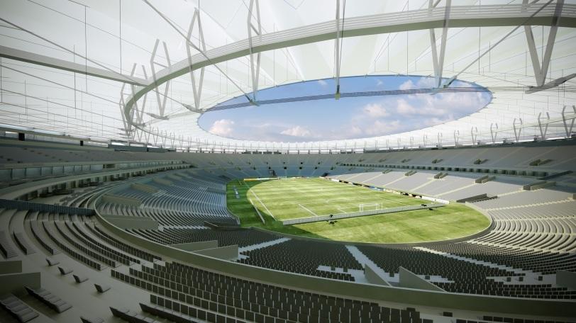 Estadio_Maracana_FIFA_Copa_2014_Projeto_Arquitetura_Interna