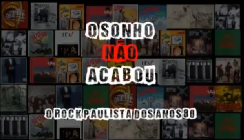 rock paulista