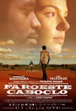 Faroeste-Cabloco-poster