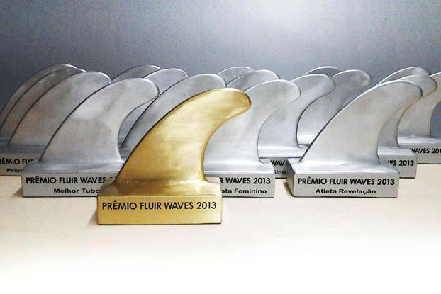 premiio waves