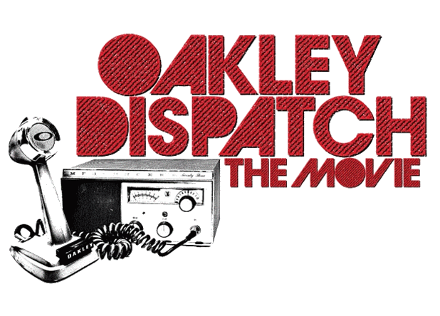 OAKLEY-DISPATCH-THE-MOVIE
