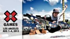Summer X Games 2013