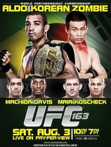 UFC-163